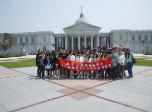 參觀台南奇美博物館